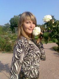 Оксана Милеева, id10561711