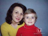 Наталия Дидык (Шишко), 2 ноября 1978, Киев, id10652003