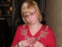 Нелли Симаева, 17 июня 1968, Москва, id11438512