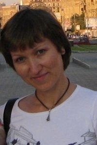 Елена Баяндина, 18 декабря , Москва, id12638017
