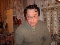 Александр Ларионов, 28 марта 1958, Санкт-Петербург, id12838056