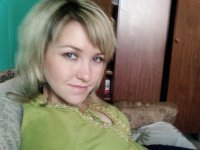 Ольга Галкина, 30 марта 1985, Уфа, id12975020