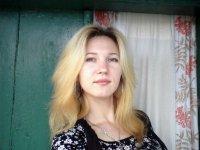 Татьяна Алдушина, 26 июня 1982, Симферополь, id14916333