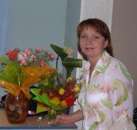 Людмила Ищук, 31 июля , Псков, id19014583