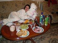 Чулпан Гильфанова, 1 апреля , Казань, id22737971
