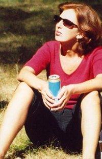 Лиза Кузнецова, 22 января 1980, Москва, id23630172