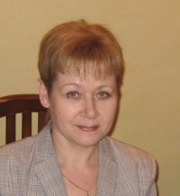 Надежда Экис, 26 февраля 1956, Санкт-Петербург, id9425435